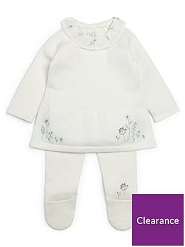mamas-papas-baby-girls-frill-collar-2-piece-set-white