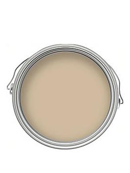 Craig & Rose Craig & Rose 1829 Pale Oak Chalky Emulsion Paint Picture