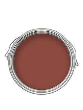 craig-rose-1829-chalky-emulsion-paint-arabian-red-25-litre-tin