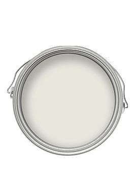 Craig & Rose Craig & Rose 1829 Iona White Chalky Emulsion Paint Picture