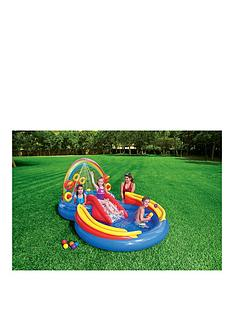 intex-rainbow-ring-play-centre