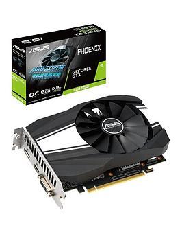 Asus   Gpu Nvidia Ph-Gtx1660S-O6G Fan