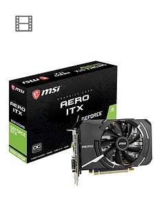 msi-gpu-nv-gtx1660-super-aero-itx-oc-6g-fan