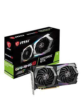 MSI Msi Gpu Nv Gtx1660 Super Gaming X 6G Fan Picture