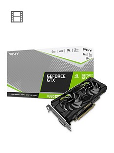 pny-gpu-nvida-gtx1660-super-twin-fan-6g