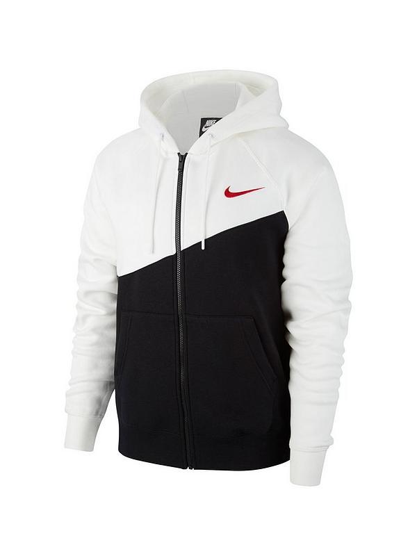 Nike Sportswear Swoosh Full Zip Hoodie