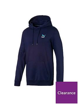 puma-classics-embossed-hoodie-navynbsp
