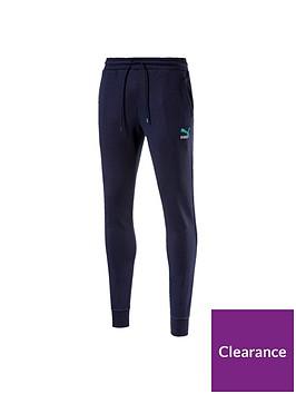 puma-classics-embossed-sweat-pants-navynbsp