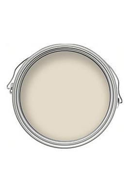 Craig & Rose Craig & Rose 1829 Pale Mortlake Cream - Chalky Emulsion 2.5L Picture