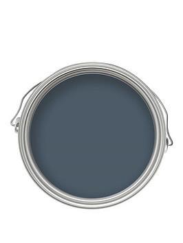Craig & Rose Craig & Rose 1829 Paynes Grey - Chalky Emulsion 2.5L Picture