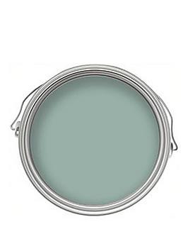 Craig & Rose Craig & Rose 1829 Morris Blue - Chalky Emulsion 2.5L Picture
