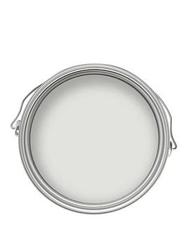 Craig & Rose Craig & Rose 1829 Pantry White Chalky Emulsion Paint Picture