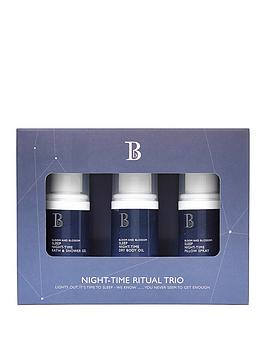 Bloom and Blossom Bloom And Blossom Night-Time Ritual Trio Picture