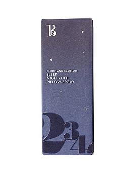 Bloom and Blossom  Bloom And Blossom Night-Time Pillow Spray