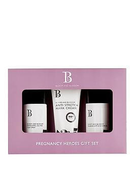 Bloom and Blossom  Bloom And Blossom Pregnancy Heroes Gift Set