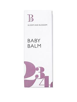 Bloom and Blossom  Bloom And Blossom Baby Balm