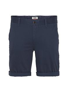 tommy-jeans-essential-chino-short-navy