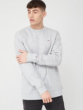 tommy-jeans-classics-crew-sweatshirt-light-grey-heather