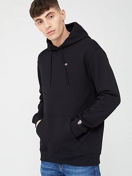 Tommy Jeans Tommy Jeans Classics Overhead Hoodie - Black Picture