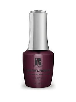 Red Carpet Manicure Red Carpet Manicure Fortify And Protect Gel Nail Polish Picture