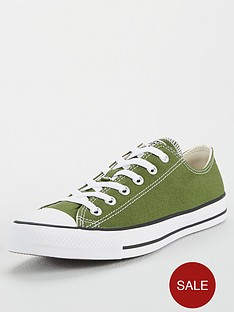 converse-chuck-taylor-all-star-ox-green