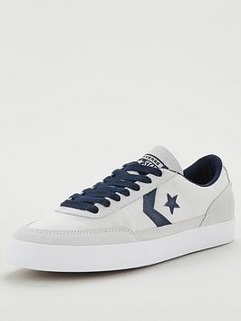 Converse Converse Net Star Classic Suede - Navy Picture