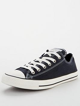 Converse Converse Chuck Taylor All Star Ox - Blue Picture