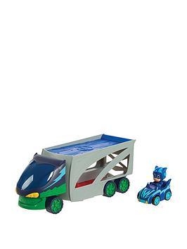 PJ MASKS Pj Masks Pj Transporter Picture
