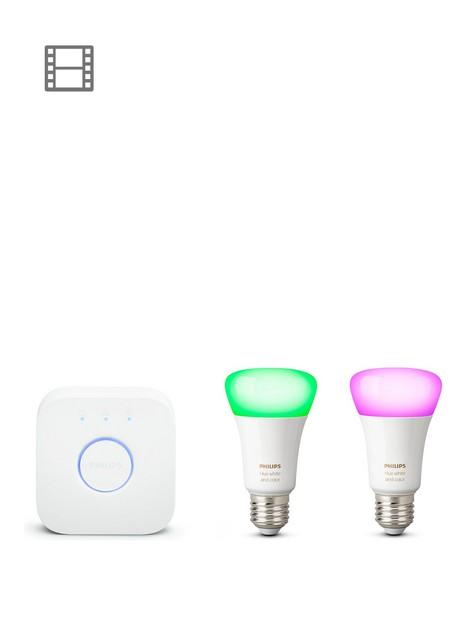 philips-hue-white-amp-colour-ambiance-mini-starter-kit-e27