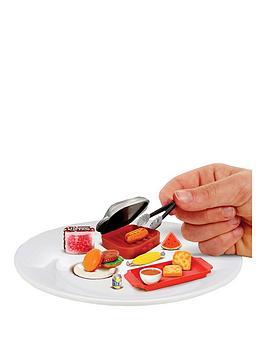 Totally Tiny Totally Tiny Totally Tiny Cook-N-Serve - Grillin & Chillin Set Picture