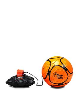 Football Flick Football Flick Urban Return Ball Picture