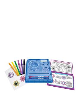 the original spirograph The Original Spirograph Design Set Boxed Picture