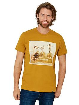 Joe Browns Joe Browns Out For A Good Time Tee Picture
