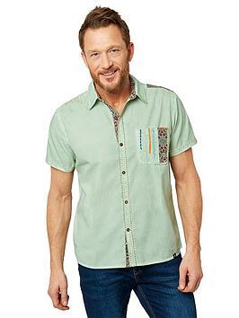 Joe Browns Joe Browns Casually Customised Shirt Picture