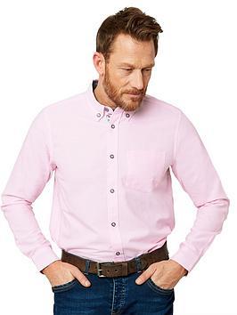 Joe Browns Joe Browns No Ordinary Oxford Shirt Picture