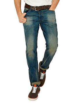 Joe Browns Joe Browns Around The Block Slim Jeans Picture