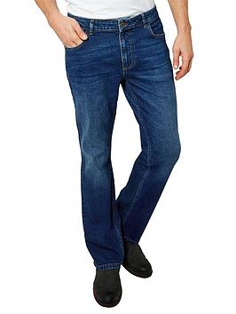 Joe Browns Joe Browns Sustainable Straight Jeans Picture
