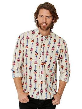 Joe Browns Joe Browns Summer Sounds Shirt Picture