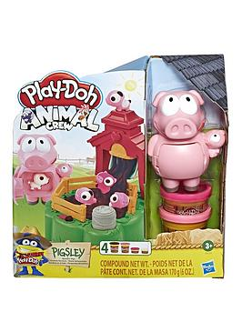 Play-Doh Play-Doh Animal Crew Pigsley And Her Splashin' Pigs Farm  ... Picture