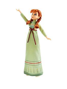 Disney Frozen Disney Frozen Disney Frozen Arendelle Fashions Anna Fashion  ... Picture