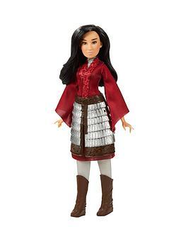 Disney Princess Disney Princess Mul Opp Mulan Fd Picture