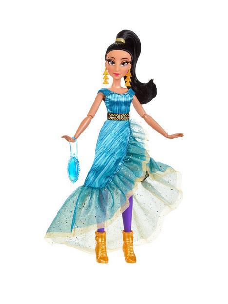 disney-princess-style-series-jasmine