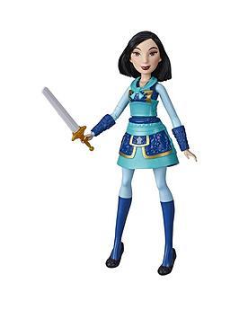 Disney Princess Disney Princess Warrior Moves Mulan Picture