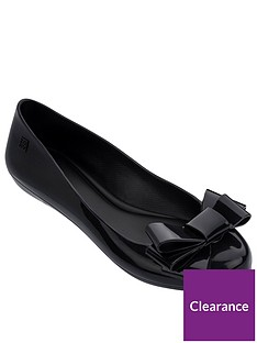 zaxy-pop-glamour-bow-ballerina-black
