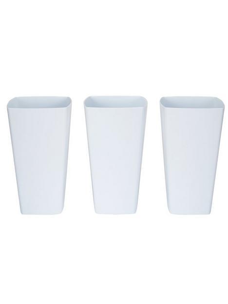 wham-set-of-3-white-16cm-tall-studio-planter-covers