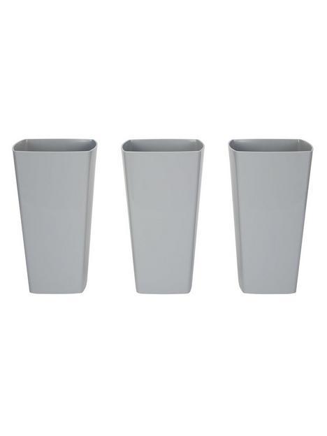 wham-set-of-3-grey-16cm-studio-planter-covers