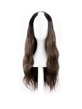 Easilocks Easilocks Jordyn Woods X Easilocks Lace U-Part Hair Extensions Picture