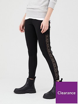 river-island-lace-side-high-waist-leggings-black
