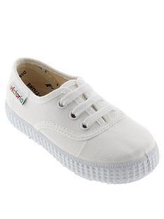 victoria-lace-up-cotton-canvas-plimsoll-white