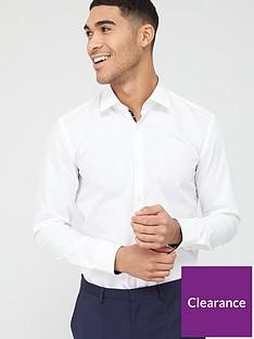 hugo-koey-slim-fit-long-sleeve-formal-shirt